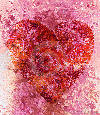 heart-leaves-watercolor-17516937