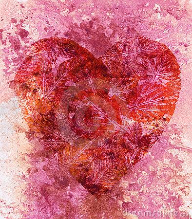 heart-leaves-watercolor-17516937