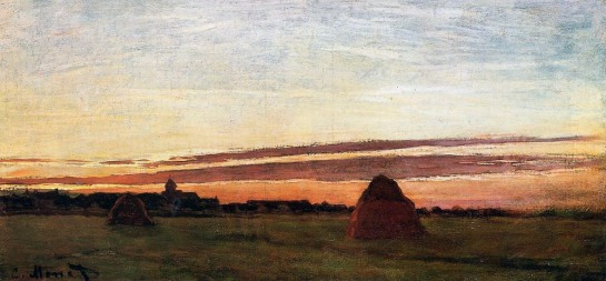 monet-haystacks-at-chailly-at-sunrise