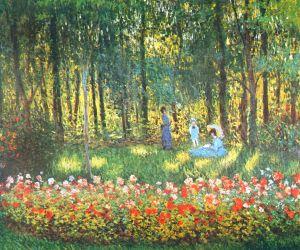 Monet-family