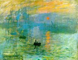 Monet-sea