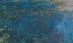Monet-clouds