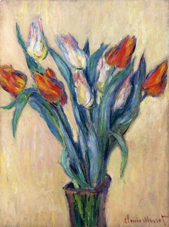 Artist: Claude Monet
