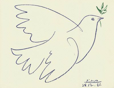 picasso peace