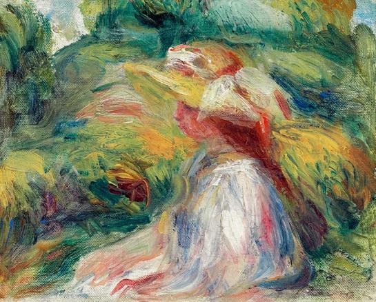 Pierre-Auguste-Renoir-Jeune-Femme-au-Chapeau-107731-340211