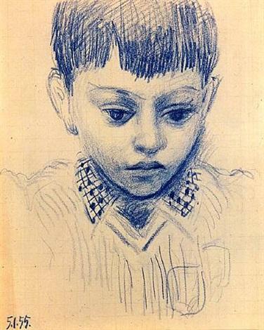 pablo-picasso-portrait-denfant-claude