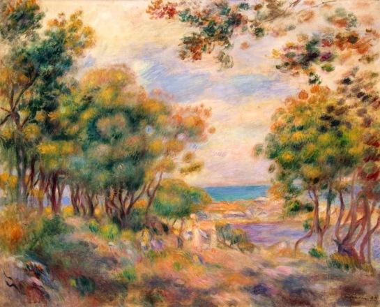 renoir-landscape-summer