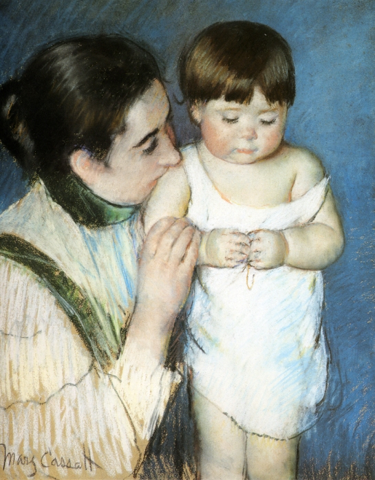 young-thomas-and-his-mother-1893