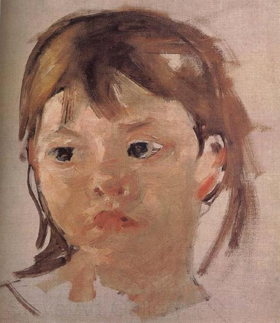 Mary Cassatt-boy